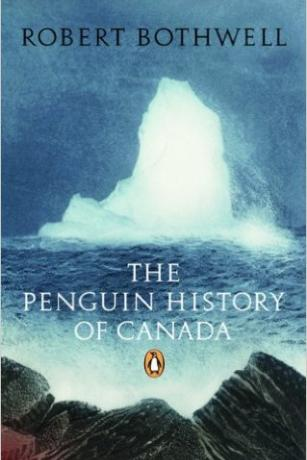 The-Penguin-History-of-Canada-Robert-Bothwell