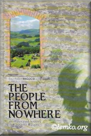 The-People-From-Nowhere-Paul-Robert-Magocsi