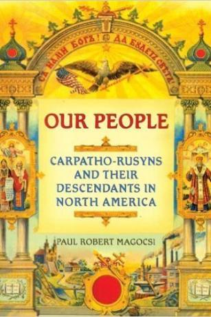Our-People-Paul-Robert-Magocsi