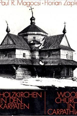 Wooden Churches in the Carpathians