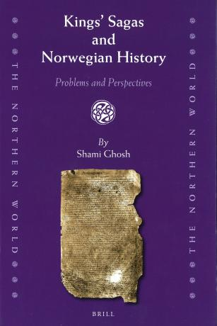 Kings' Sagas and Norwegian History