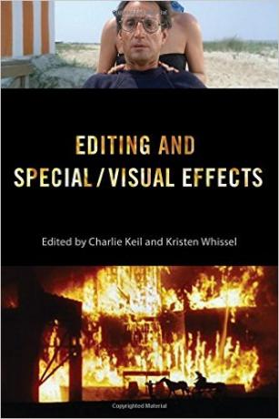 Editing / Special Visual Effects-Charlie-Keil-Kristen-Whissel