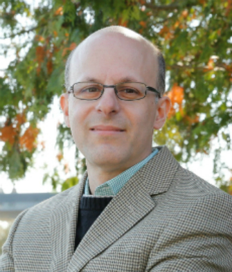 Image of Professor Dimitry Anastakis
