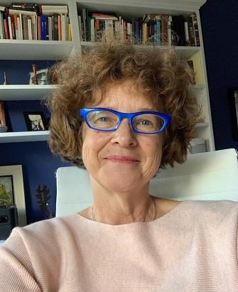 Image of Elizabeth Koester