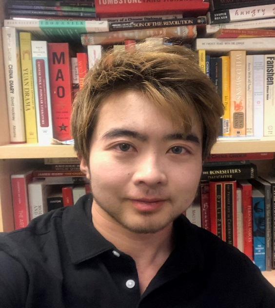 Image of Professor Yvon Wang