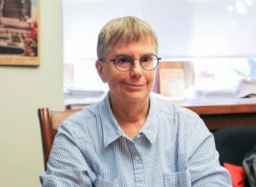 Image of Prof. Lynne Viola